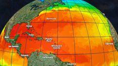 Hurricane Headquarters | Hurricanes, Houston, Texas, Gulf of Mexico | Click2Houston | KPRC 2 San Salvador, Pacific Coast, Pacific Ocean, Puerto Rico, Cuba, Lake Charles Louisiana, Windward Islands, Western Coast, Venezuela