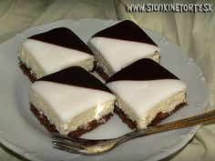 Silvikine Torty Cheesecake, Pudding, Recipes, Cheesecakes, Custard Pudding, Recipies, Puddings, Ripped Recipes, Cherry Cheesecake Shooters