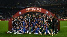 Final Europa League 2013