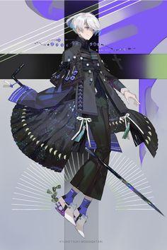 立ち絵 it's a 10 hair products - Hair Products Character Costumes, Game Character, Character Concept, Concept Art, Fantasy Characters, Anime Characters, Manga Art, Anime Art, Character Design