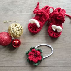 Our daughters Christmas outfit is complete with these sweet little crochet sandals. They'll be available in our Etsy store soon. Crochet Sandals, Make Design, Crochet Accessories, Crochet Designs, All Things Christmas, Daughters, Etsy Store, Headbands, Crochet Earrings