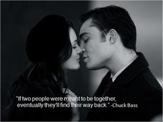 Chuck Bass Quoit