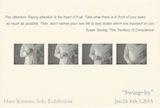 東京都清澄白河のSAKuRA GALLERY(サクラギャラリー)/現代美術/現代アート/企画展/貸しギャラリー/貸し画廊/個展・グループ展 Galleries