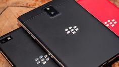 Blackberry Pes Etmiyor!