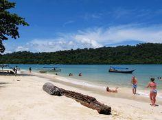 Langkawi Beach gif I shot in May 2013, Malaysia