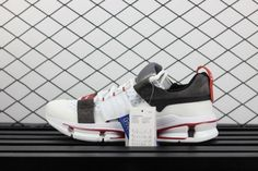 the latest d8195 99e43 Factory Authentic adidas Twinstrike ADV White Black Core Red - Mysecretshoes  Kanye Yeezy Shoes, Discount