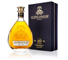 Glenglassaugh 40 year old Single Malt Whisky available from Whisky Please.