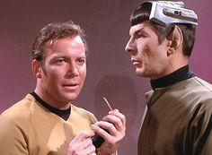 Star Trek,  Spock's Brain , season 3