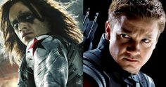 'Captain America: Civil War' Has a Very Active Hawkeye & Winter Soldier -- Sebastian Stan offers a few hints about the 'Ant-Man' end credits scene and how it relates to 'Captain America 3', plus more from Jeremy Renner. -- http://movieweb.com/captain-america-civil-war-hawkeye-winter-soldier/