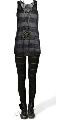 """""""Untitled #554"""" by bvb3666 on Polyvore"""