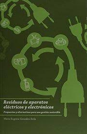 Del 13 al 20 de diciembre, Porque el CEAM (Colectivo de Educación Ambiental) acompañado de un grupo de alumnos de CCAA, ha dinamizado la exposición itinerante sobre reciclado de residuos de aparatos eléctricos y electrónicos ¡RAEEcíclalos! http://roble.unizar.es/record=b1797645