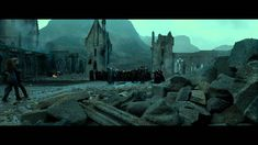 Harry Potter - This Is War Compilation - 30 Seconds to Mars - UPDATED
