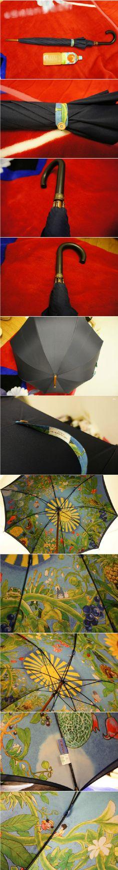 Umbrella - Miyazaki Hayao