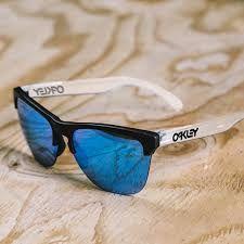 e0ac6a7af Oakley Frogskins Lite Collection | Oakley Sunglasses | Oakley frogskins, Oakley  sunglasses, Sunglasses