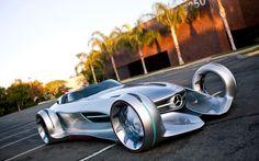 Mercedes Concept | repinned by www.BlickeDeeler.de
