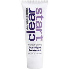 Dermalogica Clear Start Breakout Clearing Overnight Treatment $19.50 USD