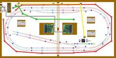 rr+train+track+wiring | Rocrail - Innovative Model Railroad Control System