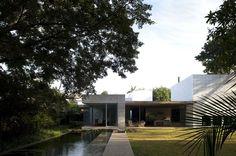 Casa Yucatan / Isay Weinfeld