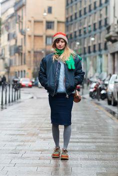 THE LOCALS | Street Style from Copenhagen