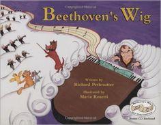 Beethovens Wig Richard Perlmutter 12