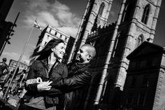 Montreal Wedding Photographer - Sara + Rafael E-session | Montreal Wedding Photographer | MOMENT-ART