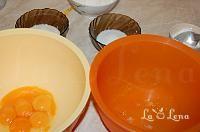 "Tort ""Raffaello"" - LaLena.ro Pudding, Cake, Desserts, Food, Raffaello, Pie Cake, Meal, Custard Pudding, Cakes"