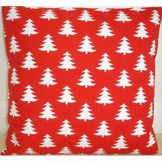 Christmas Cushion Cover £8.00