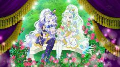 Resultado de imagen para pripara jewlie and janice Anime Manga, Anime Art, Anime Stories, Anime Toys, Glitter Force, Pretty Cure, Magical Girl, Shoujo, Me Me Me Anime