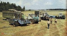 Agriculture, Farming, Vintage, Tractors, Remember This, Vintage Comics