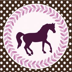 #Printables - Horse / Pony #Party