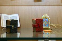 Dünyada İlk Ve Tek: Minyatür Kitap Müzesi - Edebiyat Haber Portalı