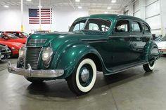 1937 Chrysler Airflow ★。☆。JpM ENTERTAINMENT ☆。★。