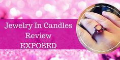 Today's Jewelry in Candles Review we are going to reveal the truth why consultants are not succeeding and what you can do to increase sales. Read more...!