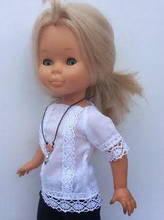 Vestidos Para Nancy de Chus Garcia: Modelo Sara