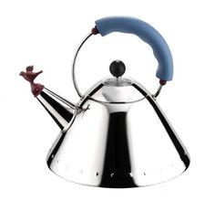 【正規輸入品】 ALESSI アレッシィ Bird Kettle バードケトル ブルー 9093 ALESSI http://www.amazon.co.jp/dp/B00004Y6FT/ref=cm_sw_r_pi_dp_yRu-ub1QT3HBJ