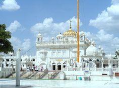 Gurdwara - Wikipedia, the free encyclopedia