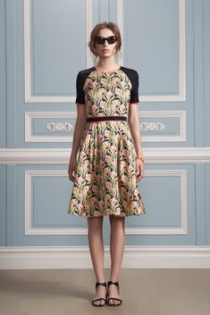Jason Wu Resort 2012 Collection Photos - Vogue