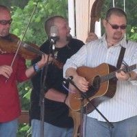 Junior Sisk and Ramblers Choice – Lonesome And Blue – Rudy Fest 2013