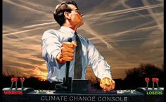 Who OWNS the Weather? Spring planting season is coming soon; how will it be affected by toxic weather spraying, man-made torrential rains and tornadoes?