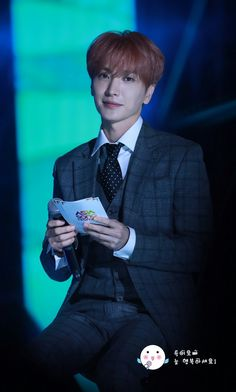 Everything of all i need just YOU #LEeteuk at Asia song