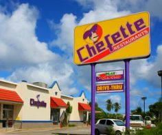 best fast-food chains in the world: Chefette, Barbados