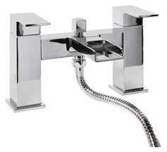 Aquabro DUNK Bath Shower Mixer