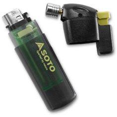 Soto Pocket Torch. $19.99