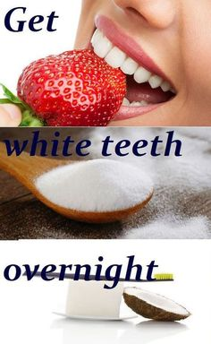 How to white teeth overnight | Cheap Advices::