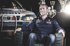 Dakar 2015: Peterhansel se une a Peugeot para el Dakar junto con Sainz y Despres