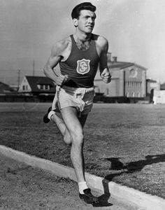 RIP Louis Zamperini 01/26/1917 - 07/02/2014  Read about him in the book Unbroken.  An amazing individual!