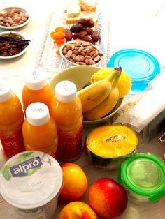 Mmm... Aamiaispöytä Natural Energy, How To Stay Healthy, Food, Essen, Meals, Yemek, Eten