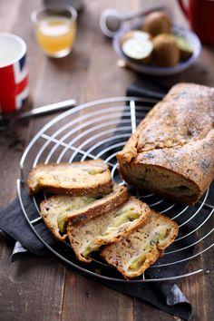 Lebanana breadrestemon gâteau préféré de l'hiver. Sauf que celui-ci, c'est en plein mois de juillet que je l'aifait vu le temps maussade que nous avion