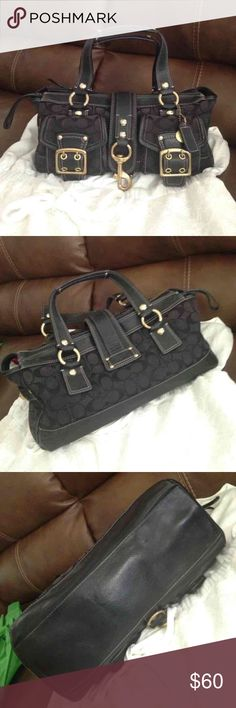 Coach nice purses Very nice purse still in excellent condition Coach Bags Shoulder Bags