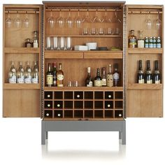 bar cabinets modern cabinets cabinet ideas buffet cabinet gri design projects crates barrels wet bar cabinets
